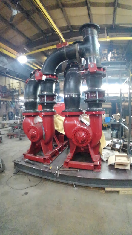 CTW PUMPS 5